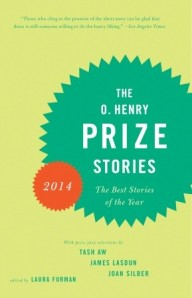 o henry anthology cover